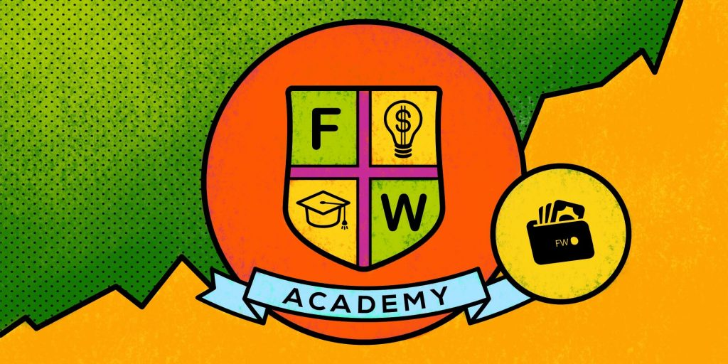 Academy-FitWallet
