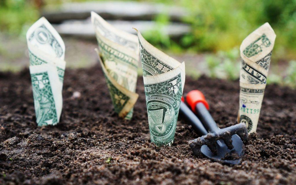 formas de Invertir con poco Dinero
