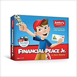 Financial-Peace-Junior-Kit